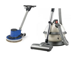 Cleaning Machine Supplies